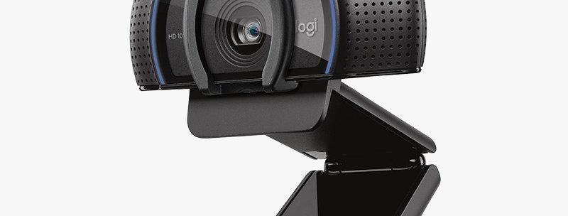Camara Web Pro Full HD 1080