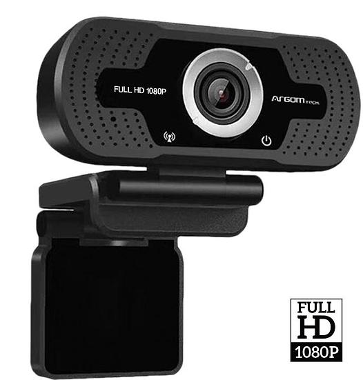 Camara Web 1080P Full HD / Mircofono