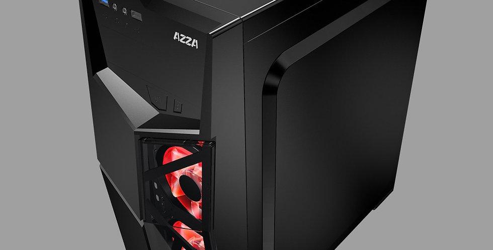 CASE AZZA GAMING GOLEM 221 BLACK