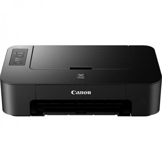 Impresora Canon E 201 - Flujo Adaptado