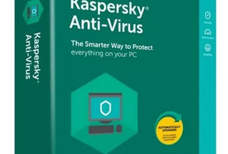 Kaspersky Anti-Virus - Base License ESD - 1 Desktop