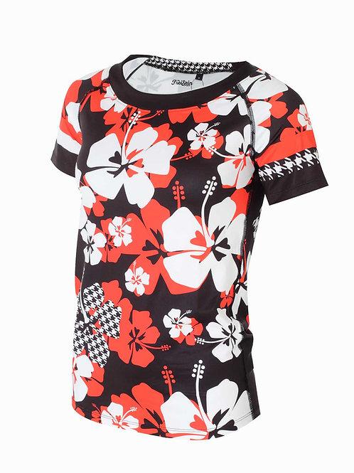 Frei Sein AlohaMountain technikai póló (női)