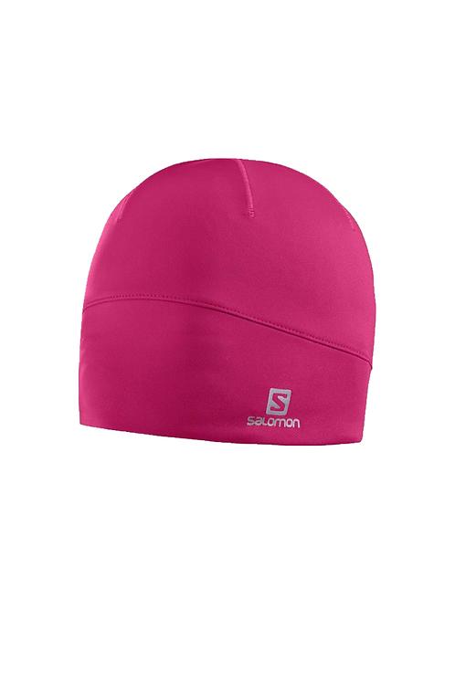 Salomon technikai futósapka - pink