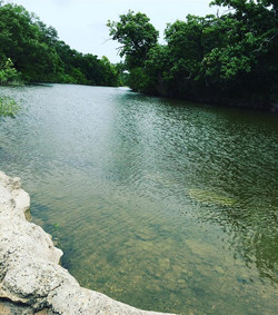 Meridian Creek