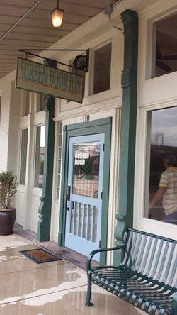 Clifton Screen Door Inn