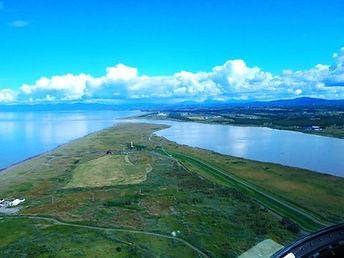 Ishikari river