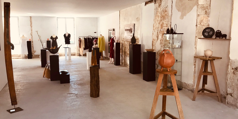 LE 10 Galerie & Atelier d'art - de juin à octobre 2021