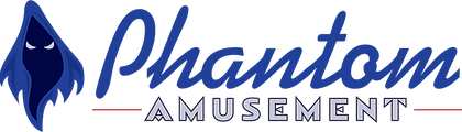 Phantom Amusement Company Logo