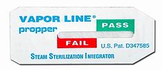integrador tipo 5 pastilha - vapor line.