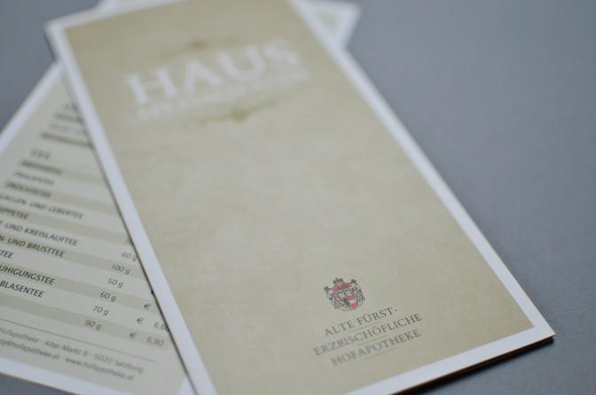 Hofapotheke Salzburg