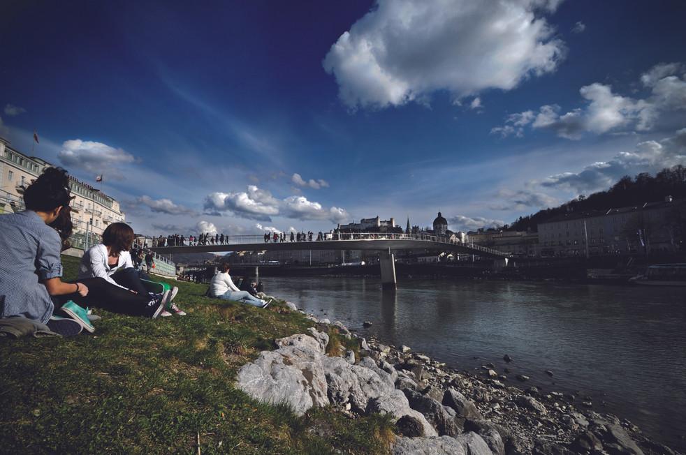 Altstadt Marketing Salzburg – Fotoprojekt