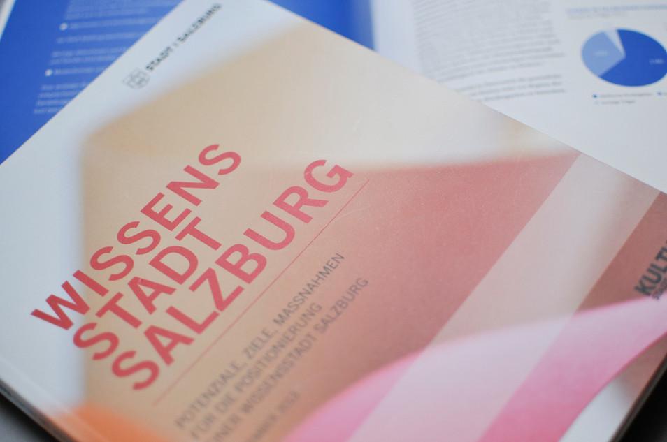 Stadt Salzburg:Wissensstadt