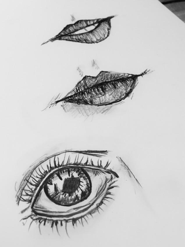 FünfMinutenScribble