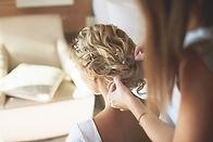 Hair Stylist Claims