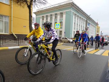 26 апреля. Смоленск