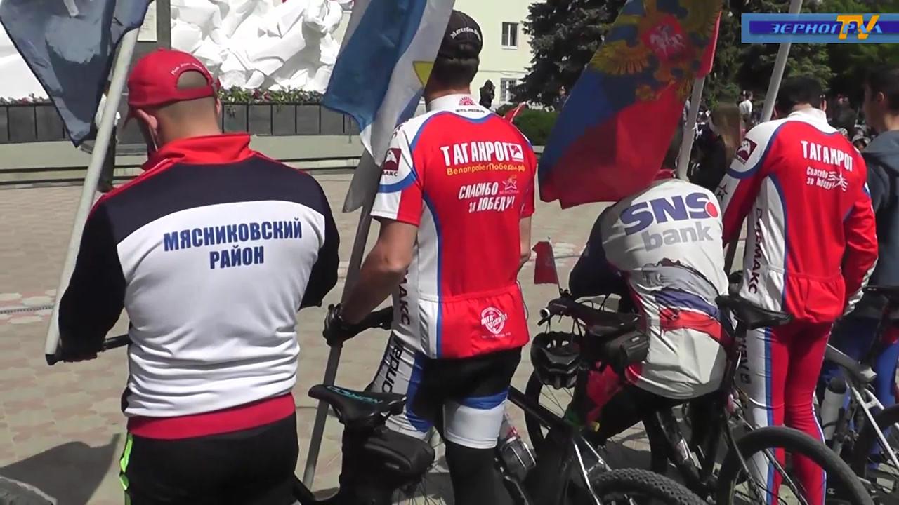 Военно - спортивно патриотический проект