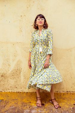Publication: Jossbox, India. Karuna Laungani  Portrait   editorial   headshot    Photography   fashion designer   people   stylist   model   celebrity