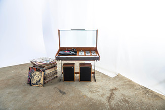 Brand: Curator studio, Bangalore, India.  Product styling   Product Photography   Home decor   Furniture   music system