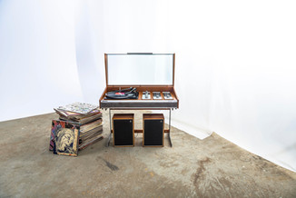 Brand: Curator studio, Bangalore, India.  Product styling | Product Photography | Home decor | Furniture | music system