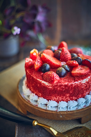 Personal  Food styling | Food Photography | Desert | cake