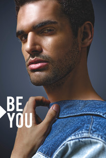 Be You   Portrait | Fashion | clothing | Product Photography | celebrity | Advertisment | print campaign | people | moodshot | traditional | festive | editorial