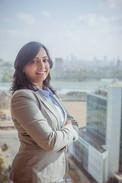 Brand: ICICI, Mumbai, India. Chandni Gupta  Portrait | editorial | headshot |  Photography | woman corporate | people