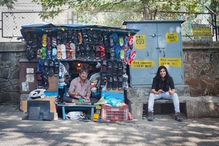 Publication: RBS, London. Vamini Sethi  Portrait   editorial   headshot    Photography   woman corporate   people   adventurer