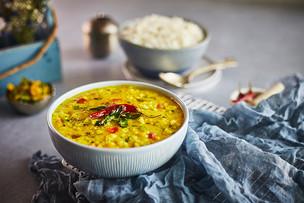 Creative Collaboration: Nitin Tondon, Mumbai, India.  Food Photography   Table Top   Indian   Daal   Curry   Home made   healthy