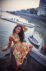 Creative Collaboration: Seema Hari  Portrait | Fashion | clothing | Product Photography | celebrity | Advertisment | print campaign | people | moodshot | traditional | festive | editorial