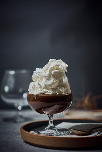 Personal  Food styling   Food Photography   Desert   Oreo