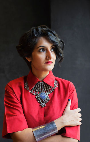 Fashion designer, Beauty portrait, Beauty portrait for jossbox by shovona karmakar, Mumbai, India