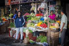 Publication: RBS, London. Vamini Sethi  Portrait | editorial | headshot |  Photography | woman corporate | people | adventurer