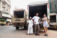 Publication: Naidu and Punjabi, Mumbai, India.  Portrait | editorial | headshot |  Photography | advertising | people | agency