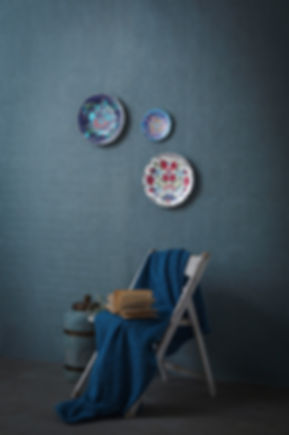 product stylist of home decor editorial
