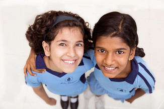 N L Dalmia High School, Mumbai, India.  Portrait | editorial | headshot |  Photography | school | kids |Advertisment | print campaign | people