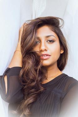 Publication: Jossbox, India. Archana Walavalkar  Portrait   editorial   headshot    Photography   fashion designer   people   stylist   model   celebrity