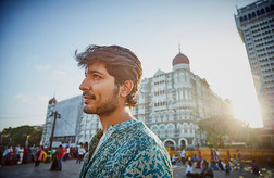 Personal Nishank Verma  Portrait   editorial   headshot    Photography   show   people   model   actor