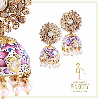 Product photographer based In mumbai India for anita dongre