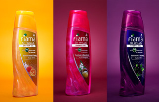 Brand: Fiama Diwills,Delhi,India Agency: Interactive Avenues, India.  Product styling | Product Photography | Packaging | self care