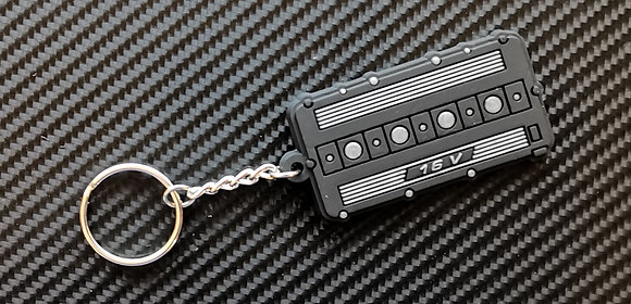 Peugeot 405 MI16 Rocker Cover Key Ring