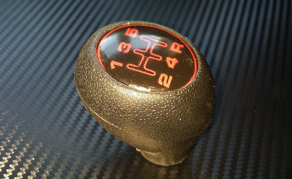 Peugeot 205 reproduction Gear Knob Be3