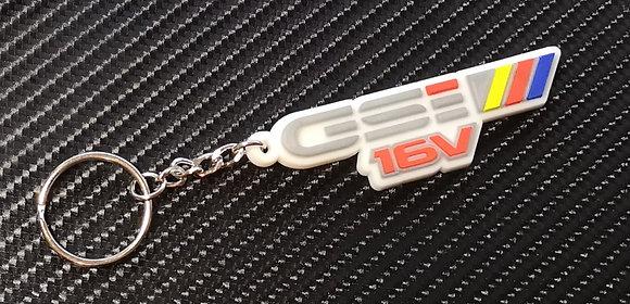 Gsi 16v  Campaign Key Ring