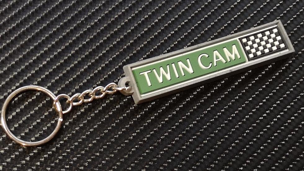 Ford Escort Mk1 Twin Cam, Key Ring