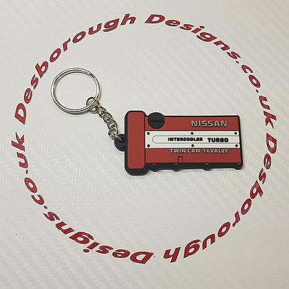 Nissan SR20DET Rocker Cover Key Ring