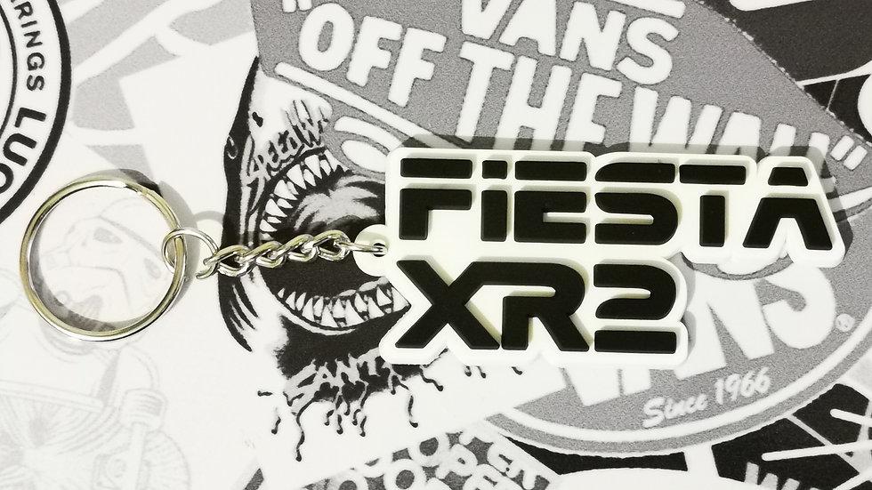 Ford Fiesta XR2 Key Ring