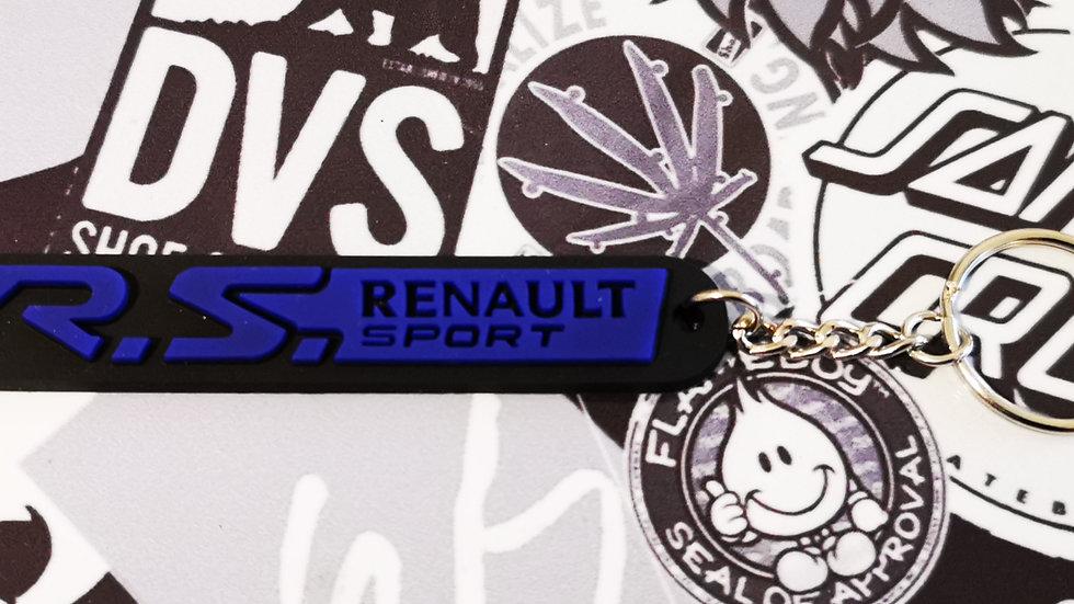 Renault Sport - Dark Blue