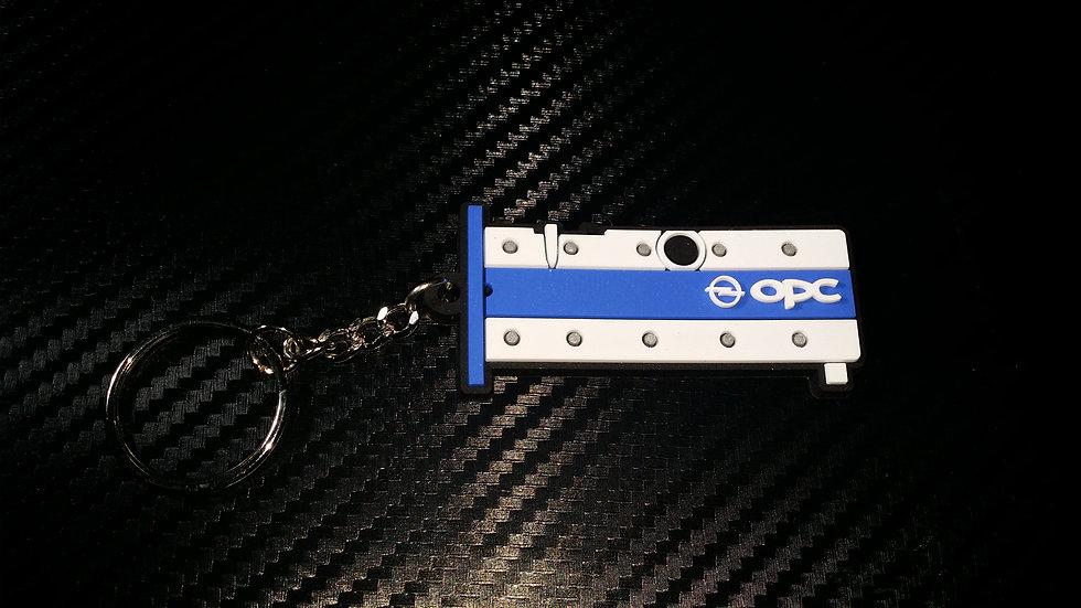 Opel Z20LET Rocker Cover Key Ring