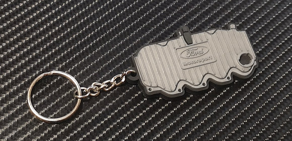 Ford Escort RS1600i RS Turbo CVH Key Ring
