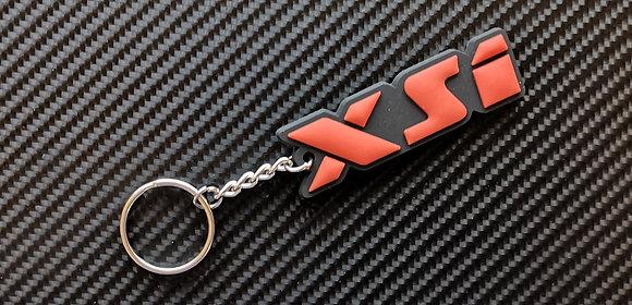 Peugeot 106 XSI Key Ring