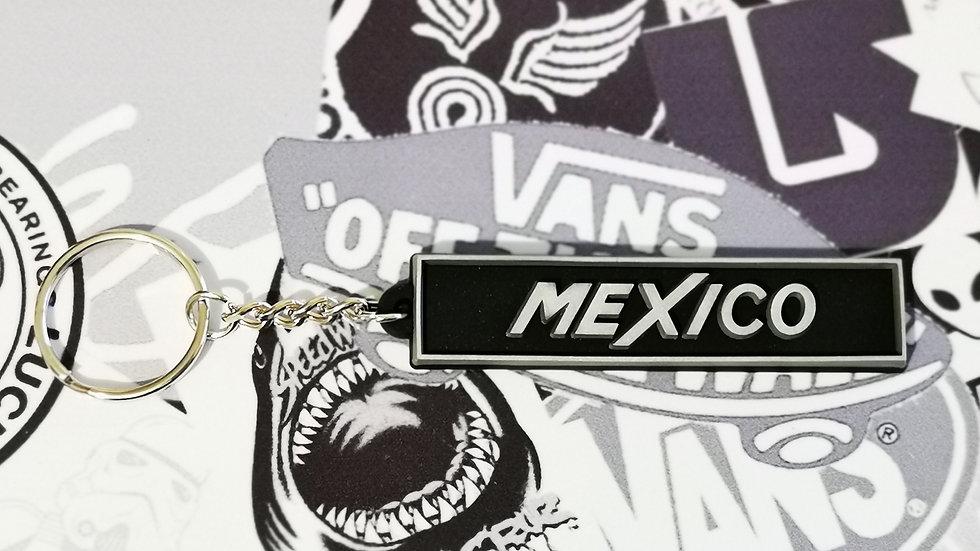 Ford Escort Mk1 Mexico Key Ring
